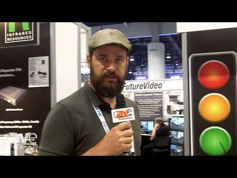 InfoComm 2014: Booth Traffic Interactive Shows its Cellular WiFi Hotspot