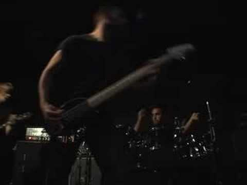 Pelican - Bliss In Concrete (live 10-1-2006)