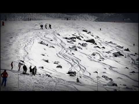 Michael Schumacher ski accident.(photos)