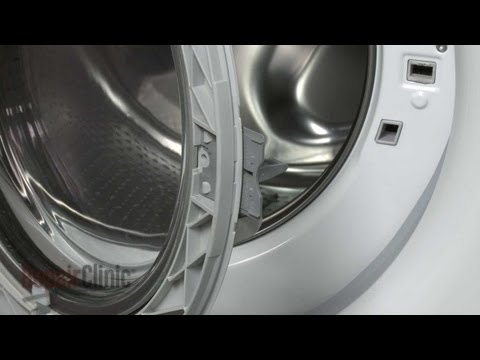 Door Strike - Asko Washer