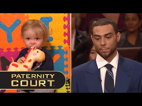 Play Man Believes Child Looks Like Neighbor and Not Him (Full Episode) | Paternity Court in Mp3, Mp4 and 3GP