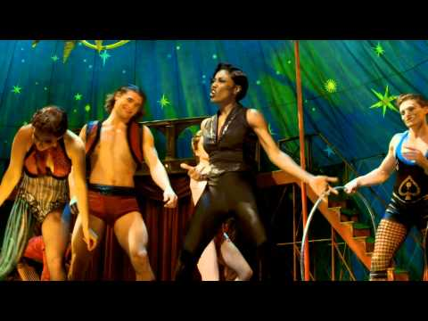2013 Tony Award Show Clips: Pippin