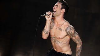 Celebrity Singers Awesome body tattoos