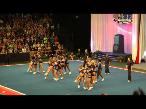 Lady Bullets Worlds 2013 Day 2