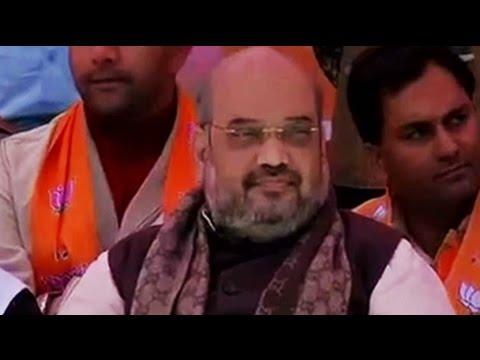 For Amit Shah's Kolkata rally, BJP's 'guinness record'