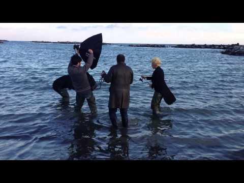 Malika ayane pesca a sanremo 2013 per tv sorrisi e canzoni, il