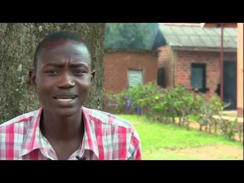 Changing lives in Uganda (Joseph Kony)