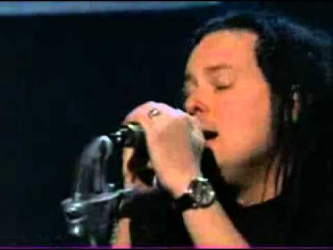 Korn - One (cover) Metallica MTV Icon