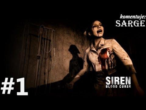 Zagrajmy w Siren: Blood Curse odc. 1 Remake klimatycznego horroru