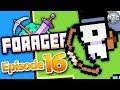 Forager Gameplay Walkthrough Episode 16 Bow Arrow New Weapon Closed Beta 5 mp3