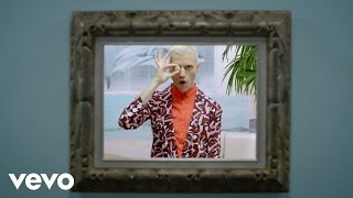 Watch Neon Trees Sleeping With A Friend video