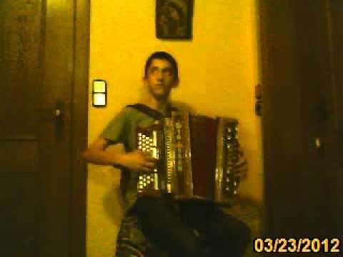 Trompetenecho - Na Golici (Slavko Avsenik)
