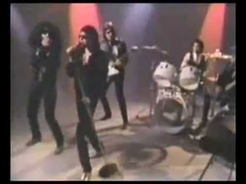 The J. Geils Band - 'Come Back'