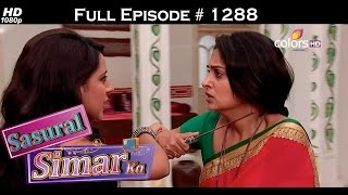 Sasural Simar Ka - 18th September 2015 - ससुराल सीमर का - Full Episode (HD)