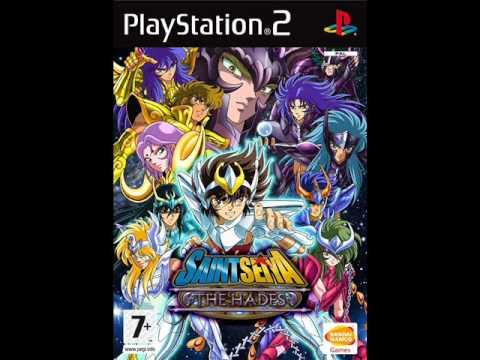 Saint Seiya, The Hades PS2 OST - Select Character Music+MP3