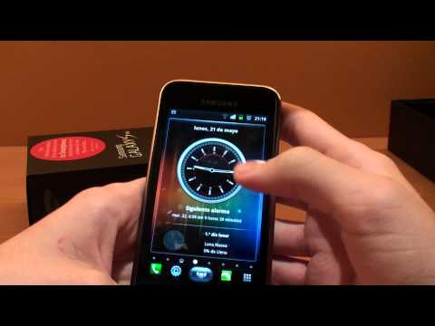 ANDROID: Mejores launchers #4: SPB Shell 3D // HD Pro Android Reviews