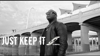 """SHADDOW - """"Just Keep It""""   (Official Music Video)"""