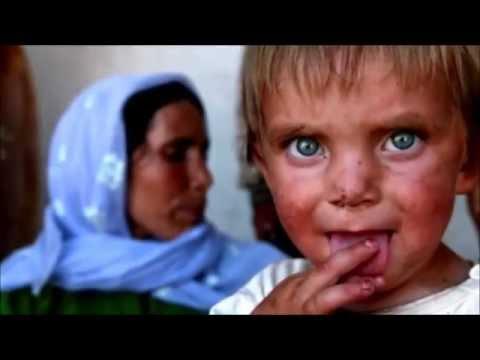 Los ojos mas bonitos del mundo est n en afganist n - Los salones mas bonitos ...