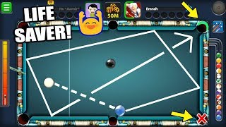 BEST EVER COUNTER-SNOOKER PLAY IN 8 BALL POOL...