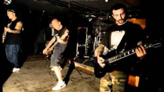 Sworn Enemy - New Breed