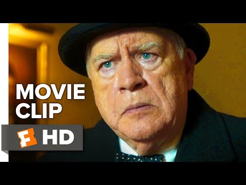 Churchill Movie Clip - The Truth (2017) | Movieclips Coming Soon streaming vf