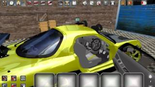 Street Legal Racing Redline New Mods