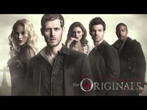 The Originals Music 1x22 Daughter In The Shallows