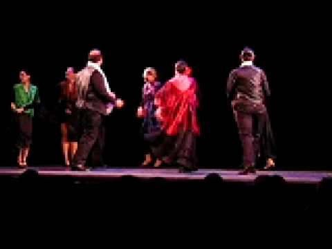 0 Flamenco Rumbas, 92nd Street Y   Part 2