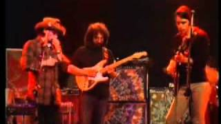 Grateful Dead - It Hurts Me Too