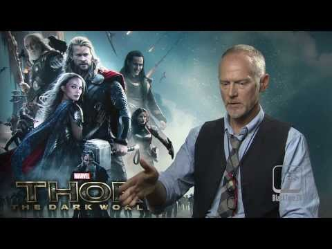 Thor The Dark World Director Alan Taylor Talks About Finding The Funny In Marvel Universe