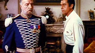 The Prisoner of Zenda (1952) - Official Trailer