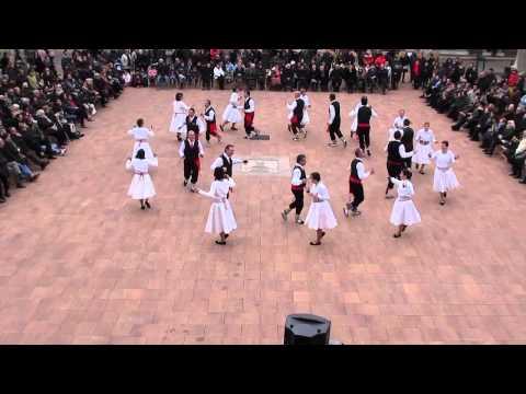 La Polca - Gitanes 2013 - Santa Maria de Palautordera