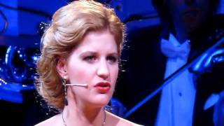 Andre' Rieu - Don't cry for me Argentina - Patriot Center GMU