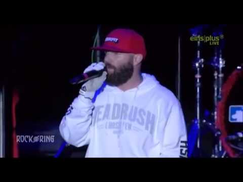 Limp Bizkit - Behind Blue Eyes (rock Am Ring 2013) video