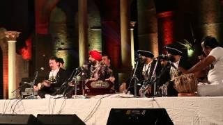 NOORE ILLAHI | Soul To Supreme | Vasant Utsav | Vasant Utsav | Pune Live | Daler Mehndi