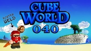 LPT CubeWorld #040 - Biom-Hopping [720p] [deutsch]