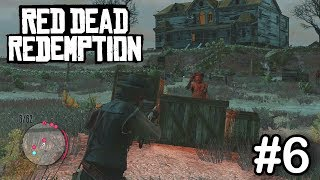 Red Dead Redemption - Part 6 - TUMBLEWEED SHOOTOUT (RDR2 HYPE PLAYTHROUGH)