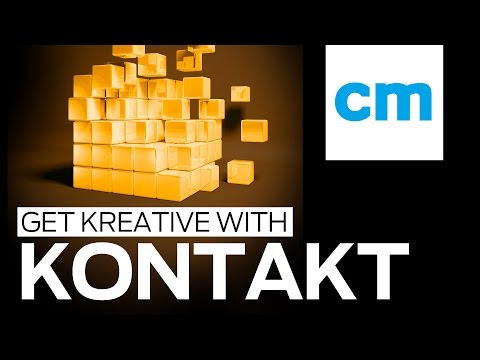 Morphing textures with Kontakt 5's AET filter - 4 of 6
