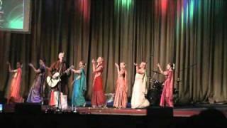 "Download Lagu Jayadev das (John Richardson) ""Kishore kishori"" Barnaul 2011 Gratis STAFABAND"