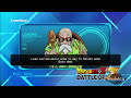 Dragon Ball Z Battle Of Z Unlocking Super Vegito Super ...