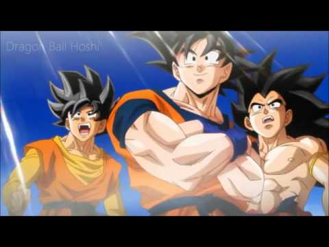 Nueva serie Dragon Ball Z 2012 (real)
