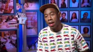 Tyler, The Creator on MTV's When I Was 17; Deleted Scenes
