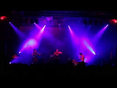 Filthy Mind Live in Poland, Nov. 13
