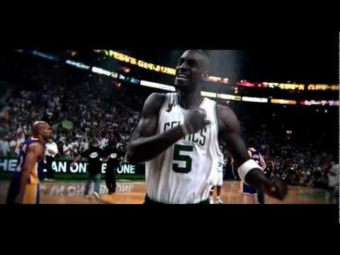 Code: Green (Boston Celtics, 2008) ᴴᴰ [720p]