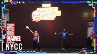 Earth's Mightiest Show LIVE with Clint & Travis McElroy!