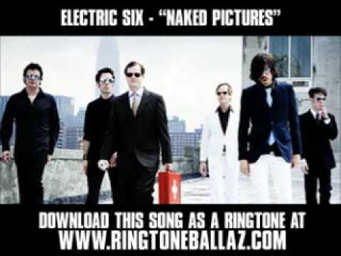 Electric Six - Naked Pictures (of Your Mother) [ New Video + Lyrics + Download ] video