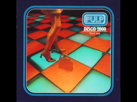 Pulp - Ansaphone