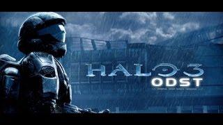 Halo 3 ODST Cinemática/Película Completa | Español Latino HD 2015