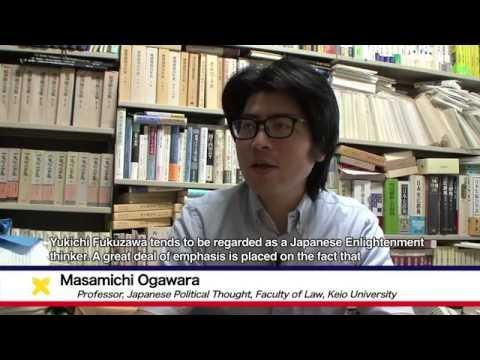 The political thought of Yukichi Fukuzawa, one of modern Japan's leading thinkers