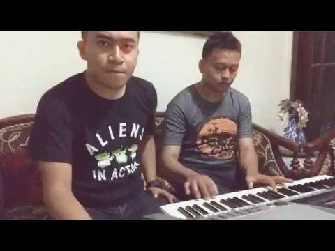 download lagu Afgan - Setia Menunggu Cover By Richie And Advent gratis